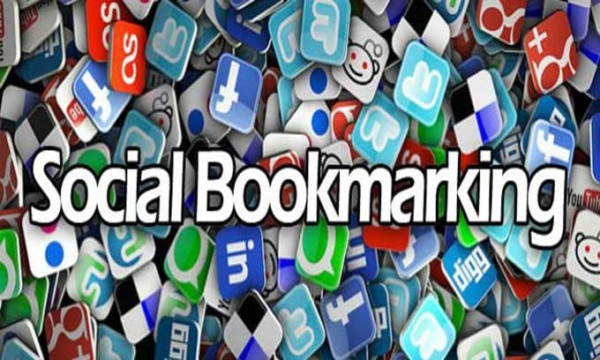 social bookmarking service